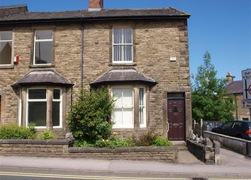 Thumbnail 2 bed property for sale in Lancaster Road, Carnforth