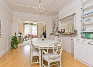 Thumbnail 5 bed property to rent in Woodside, Wimbledon