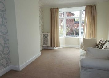 Thumbnail 2 bed terraced house to rent in Liverpool Road, Kidsgrove, Stoke-On-Trent