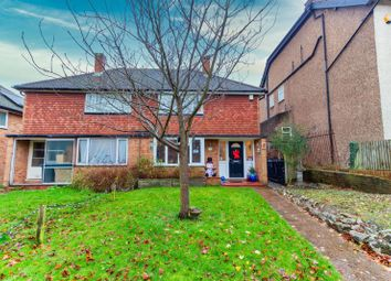 3 bed semi-detached house for sale in Sanderstead Road, Sanderstead, South Croydon CR2