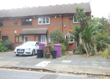 Thumbnail 2 bed end terrace house for sale in Bow, London, Uk