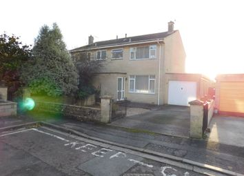 3 bed semi-detached house to rent in Ringswell Gardens, Bath BA1