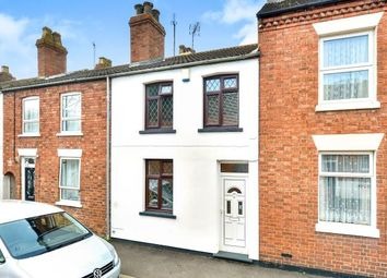 Thumbnail 2 bedroom terraced house for sale in Caledonian Road, New Bradwell, Milton Keynes, Buckinghamshire