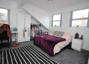 Thumbnail 5 bed terraced house to rent in John Street, Hyde Park, Five Bed, Leeds