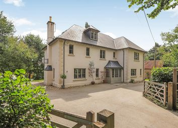 Sandsbury Lane, Steep, Petersfield, Hampshire GU32. 5 bed detached house for sale