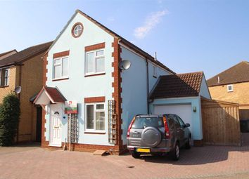 Thumbnail 3 bedroom detached house to rent in Wilding Drive, Kesgrave, Ipswich