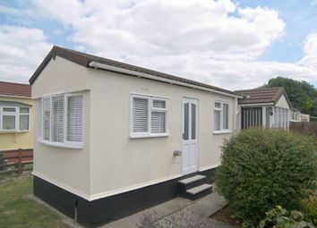 Thumbnail 1 bed detached bungalow for sale in Northleaze, Corsham