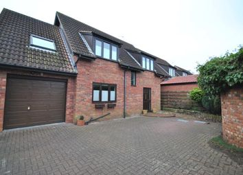 Thumbnail 5 bed detached house to rent in Barrow Road, Burton-On-The-Wolds, Loughborough