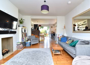 Thumbnail 3 bed terraced house to rent in Gordonbrock Road, London