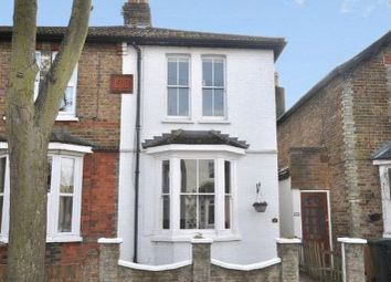 Thumbnail 3 bed property for sale in Guildford Street, Staines