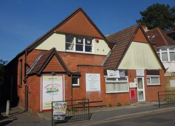 Thumbnail Commercial property for sale in Hall, Bournemouth