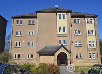 Thumbnail 2 bed flat to rent in Innes Court, East Kilbride, South Lanarkshire