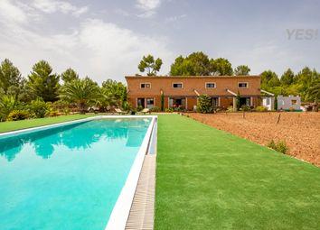 Thumbnail 5 bed maisonette for sale in Algaida, Majorca, Balearic Islands, Spain