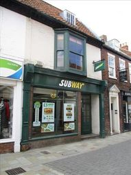 Thumbnail Retail premises to let in 23 Wednesday Market, Beverley, East Yorkshire