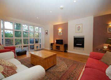 Thumbnail 2 bed flat for sale in 12 The Kilns, Sotherington Lane, Alton