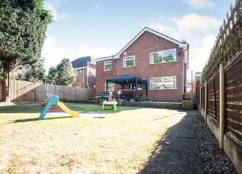 Ulverley Green Road, Solihull B92. 5 bed detached house