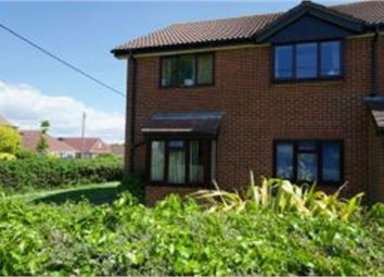 Thumbnail 2 bed flat for sale in 55 Western Avenue, Barton On Sea, Hampshire