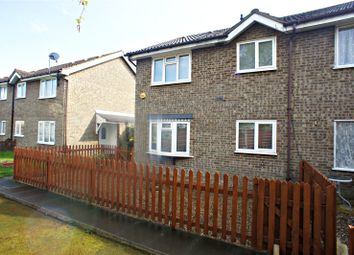 Thumbnail 1 bedroom property for sale in Fairmont Close, Upper Belvedere, Kent