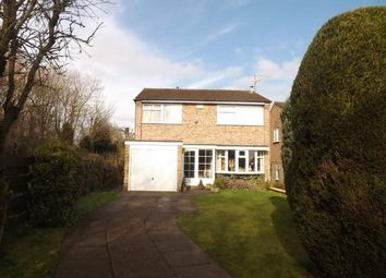 Thumbnail 4 bed detached house for sale in Fabis Drive, Clifton Grove, Nottingham