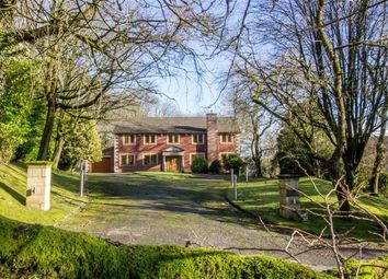 Thumbnail 5 bed detached house to rent in Highbank, Ravenhurst Drive, Heaton