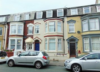 Thumbnail 8 bed terraced house for sale in Osborne Road, Blackpool
