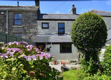 Thumbnail 2 bed terraced house for sale in Bodinnar Close, Bodinnar Lane, Newbridge, Penzance