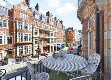 Thumbnail 1 bed flat for sale in Mount Street, Mayfair, London