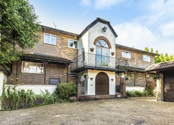 Thumbnail 5 bed detached house for sale in Outdowns, Effingham, Leatherhead