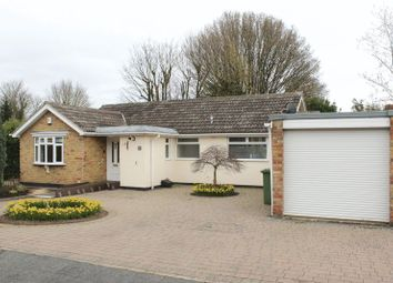 Thumbnail 3 bed bungalow for sale in The Retreat, Englefield Green, Egham