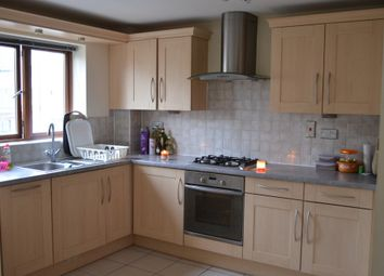 Thumbnail 2 bed flat to rent in Kelling Way, Broughton, Milton Keynes