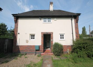 Thumbnail 4 bed semi-detached house to rent in Lancaster Place, Welford Road, Leicester