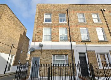 3 bed flat for sale in Allen Road, London N16