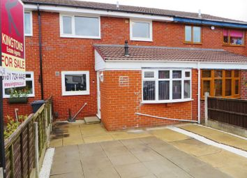 3 bed semi-detached house for sale in Ripon Close, Radcliffe, Manchester M26