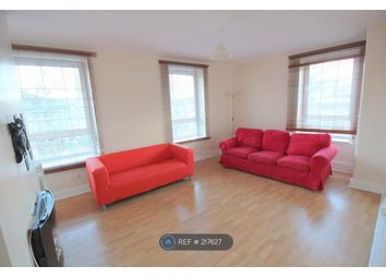 Thumbnail 3 bed flat to rent in Aylesford House, London