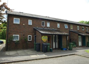 Thumbnail 1 bed maisonette to rent in Burrell Road, Frimley