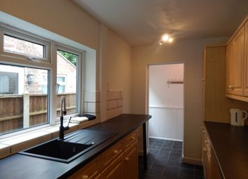 Thumbnail 3 bed terraced house to rent in Vernon Street, Newark