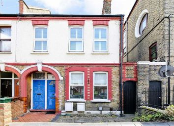 Thumbnail 1 bed flat for sale in Bloxhall Road, Leyton, London