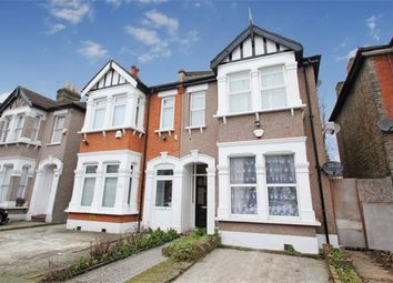 Thumbnail 2 bedroom flat for sale in Ingleby Road, Ilford, Essex