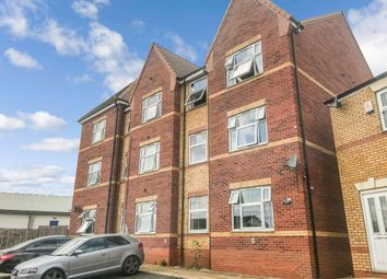 Thumbnail 2 bed flat for sale in Stonegate House, Stonegate Mews, Doncaster, South Yorkshire