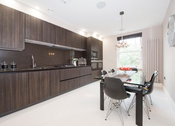 Thumbnail 4 bed flat to rent in Fitzjohn's Avenue, Hampstead, London