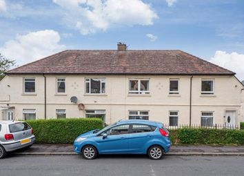 Thumbnail 3 bed flat for sale in Mathie Crescent, Gourock, Inverclyde