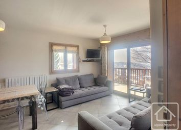 Thumbnail 3 bed apartment for sale in Rhône-Alpes, Haute-Savoie, Les Carroz D'arâches