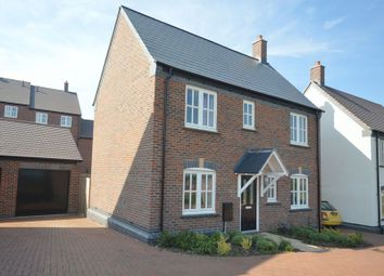 Thumbnail 3 bed detached house for sale in Craven Close, Lightmoor, Telford