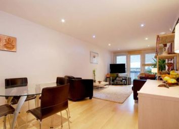 Thumbnail 2 bed flat to rent in Crawford Place, London