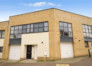 Thumbnail 2 bed maisonette for sale in Brambling Close, Greenhithe, Kent