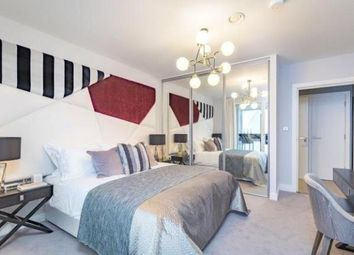 Thumbnail 2 bedroom flat for sale in Blackwall Reach, Blackwall