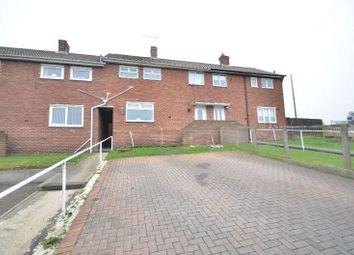 Thumbnail 3 bedroom terraced house for sale in Melrose Crescent, Seaham