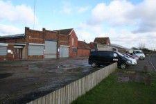 Thumbnail Industrial to let in Burton Road, Elford