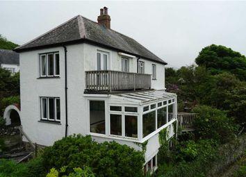 Thumbnail 3 bed detached house for sale in Wendon, Llwyngwril, Gwynedd