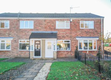 2 bed terraced house for sale in Ainthorpe Close, Sunderland SR3